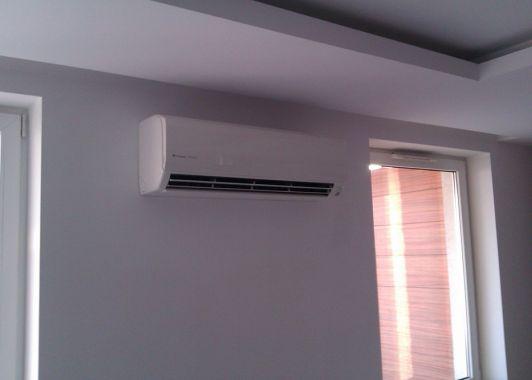 fuji electric klimatyzacje