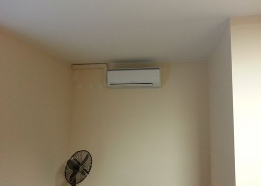 montaż klimatyzatorów bródno