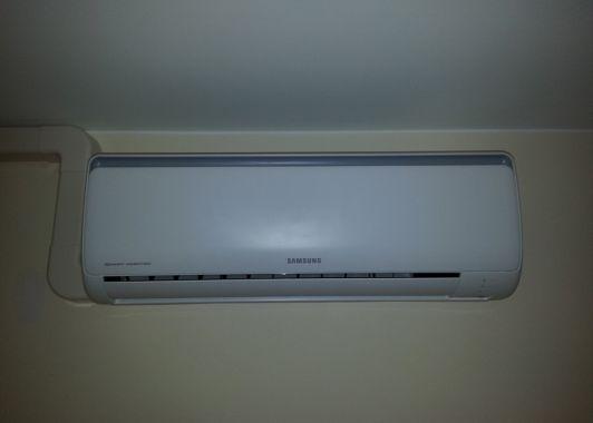 klimatyzacja do firm