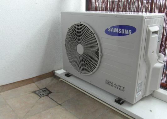 montaż klimatyzacji bemowo