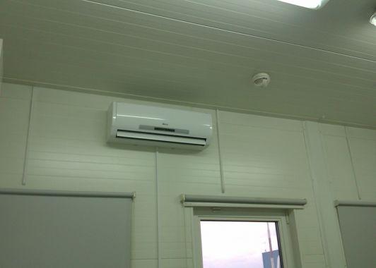 klimatyzacja okęcie w warszawie
