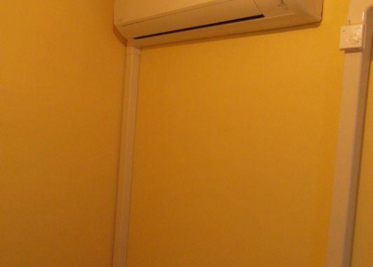 klimatyzacja w serwerowni