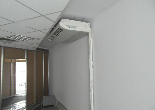 klimatyzacja lennox