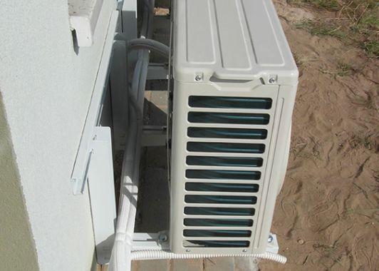 montaż klimatyzacji mistral