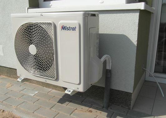 klimatyzacja serwis mistral