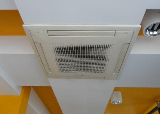 klimatyzacja pruszków