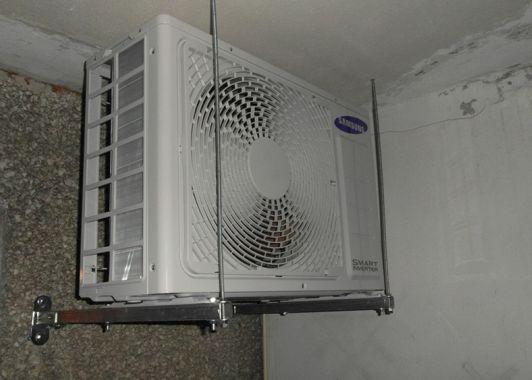 samsung klimatyzacja