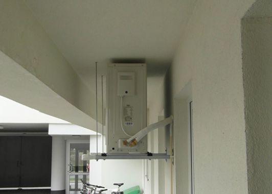 montaż klimatyzacji mokotów