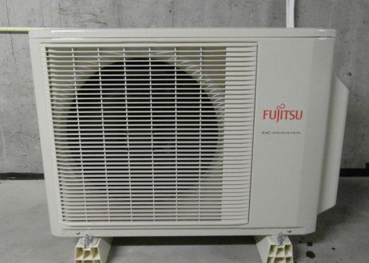 montaż klimatyzacji pułtusk