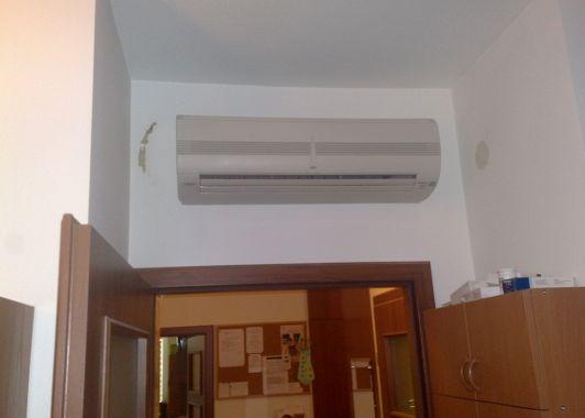 systemy klimatyzacji w domu