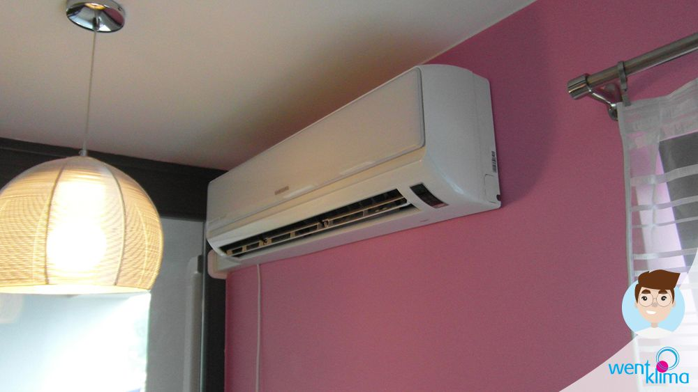 klimatyzacja bemowo w warszawie
