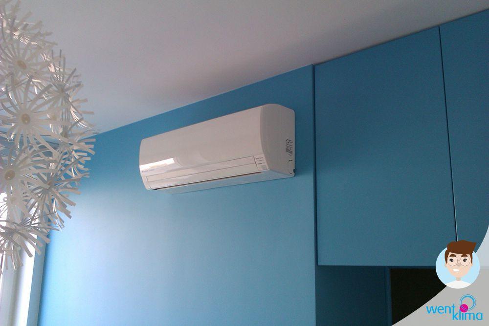 fuji electric klimatyzatory
