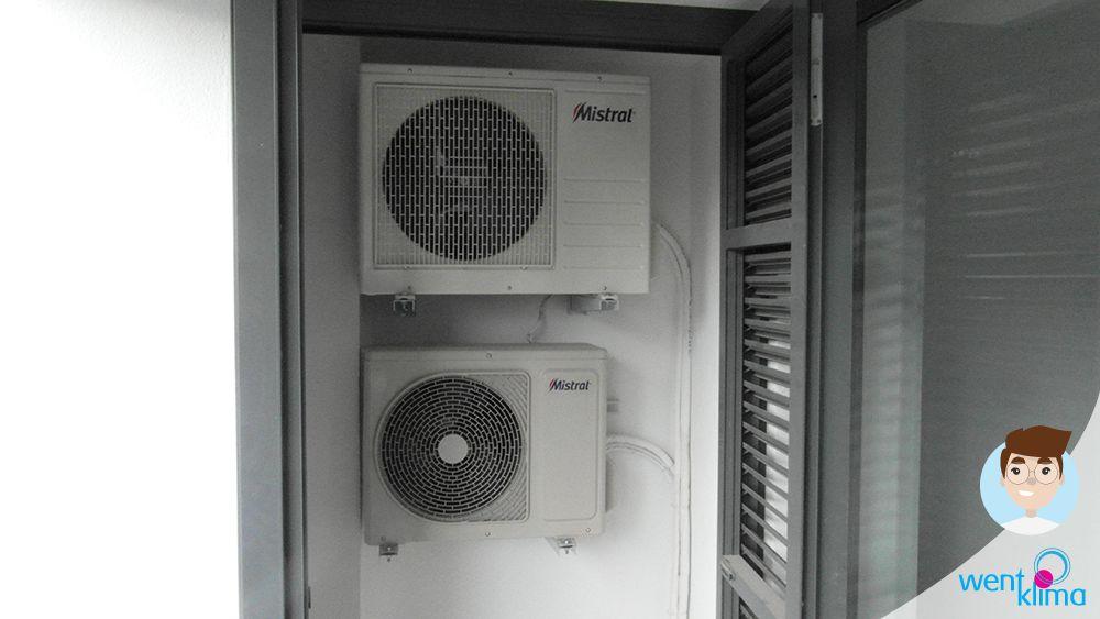 serwis klimatyzacji bielany