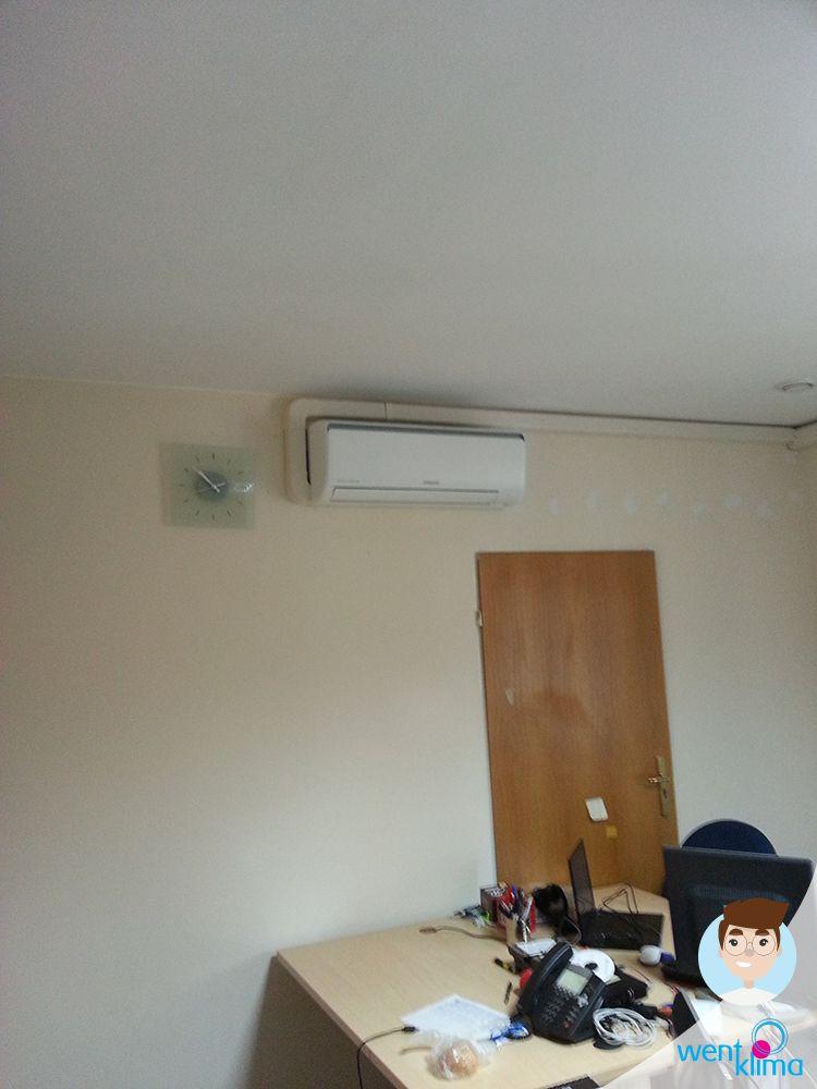 klimatyzacja do firmy