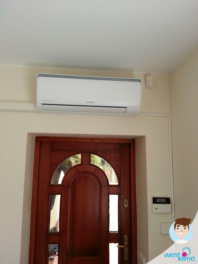 klimatyzacja firma
