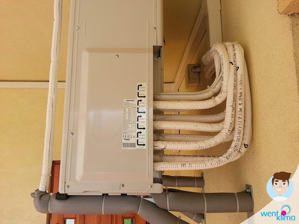 klimatyzatory dla firmy