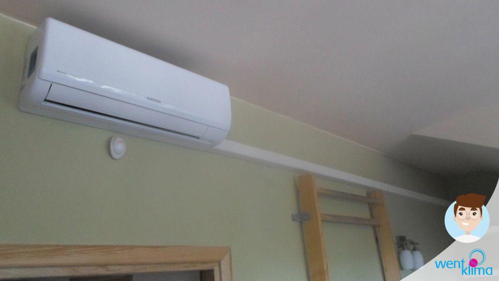 klimatyzacja włochy w warszawie