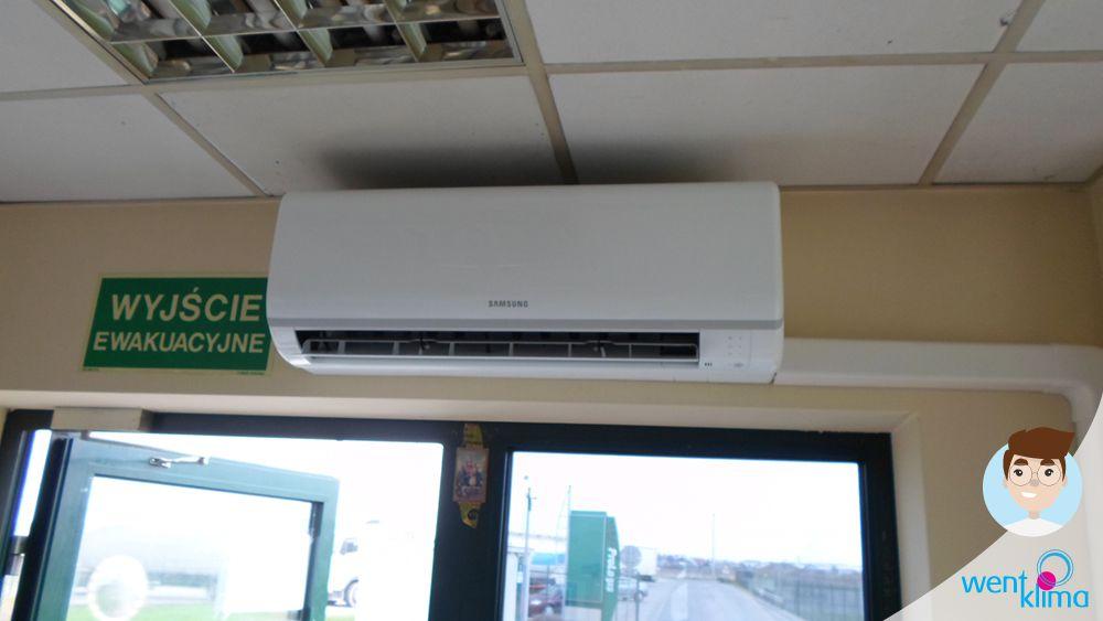 klimatyzacja ursus w warszawie