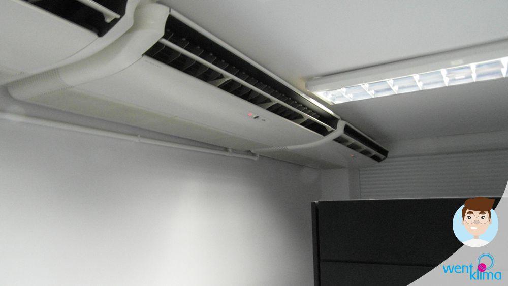 klimatyzacja serwerowni
