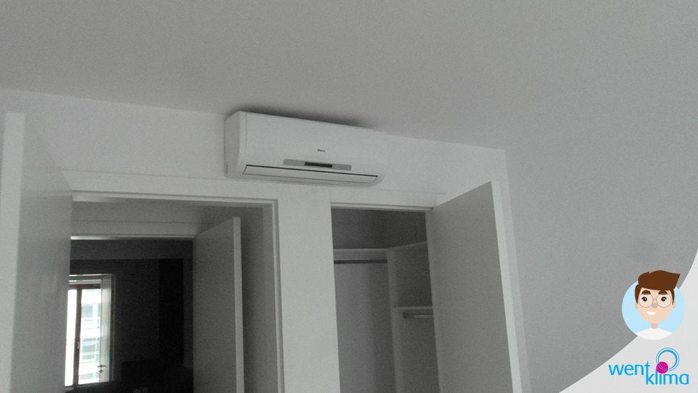 montaż klimatyzacja bielany
