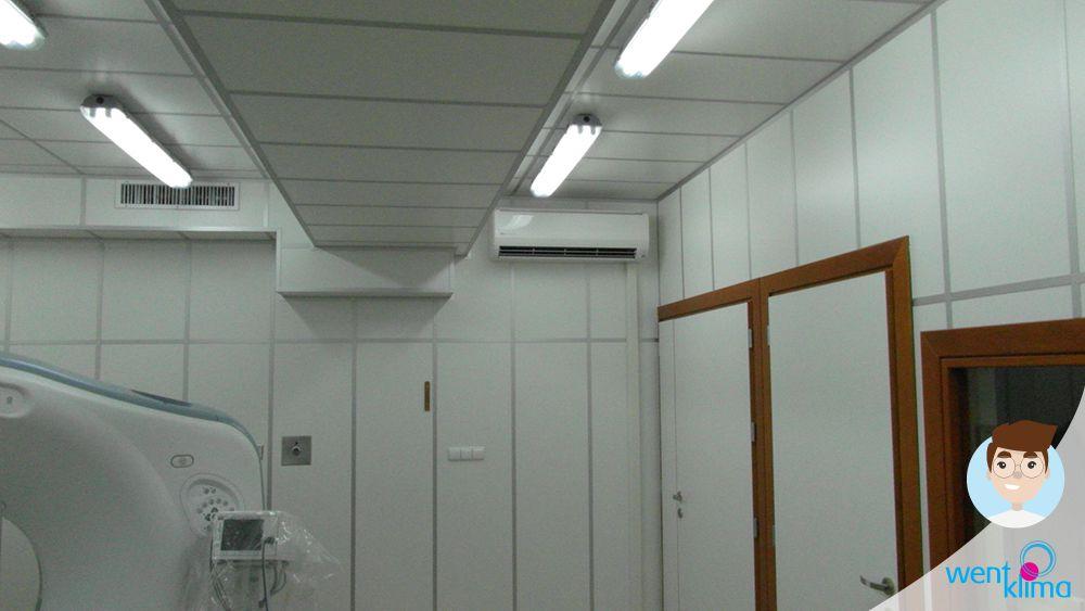 montaż klimatyzacja pułtusk