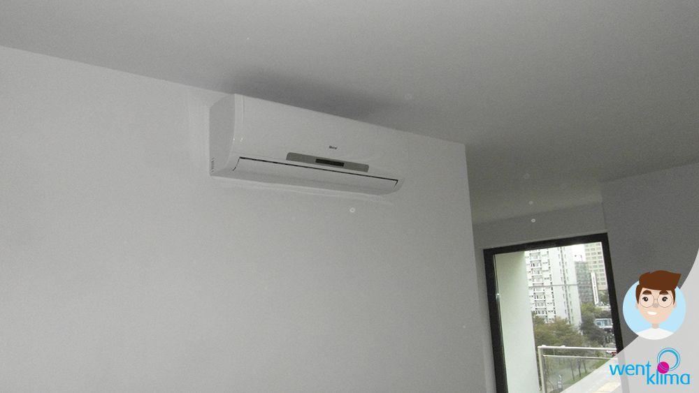 montaż klimatyzacji bielany