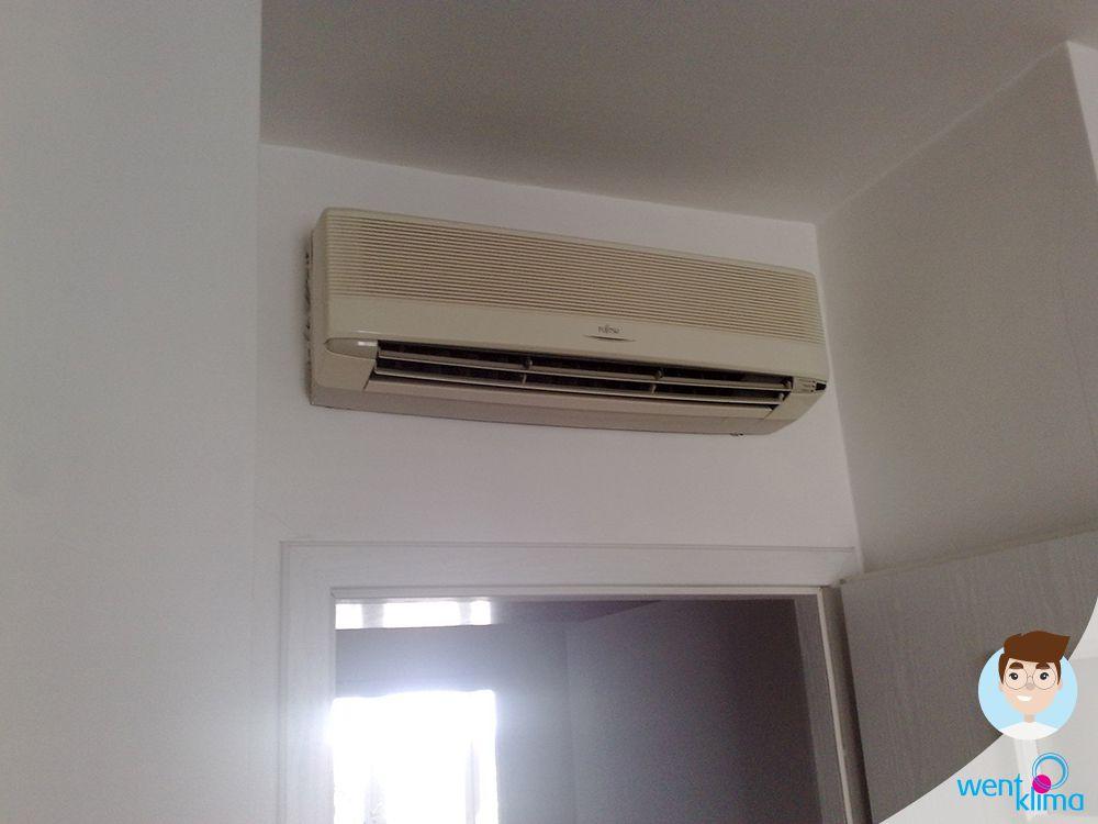 systemy klimatyzacji warszawa