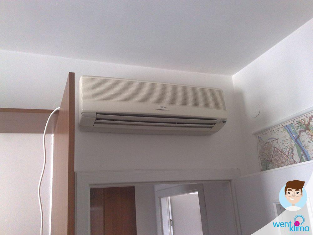 system klimatyzacja
