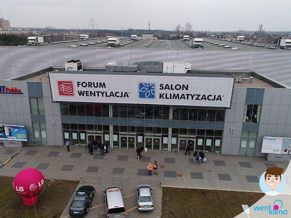 Forum klimatryzacji i wentylacji