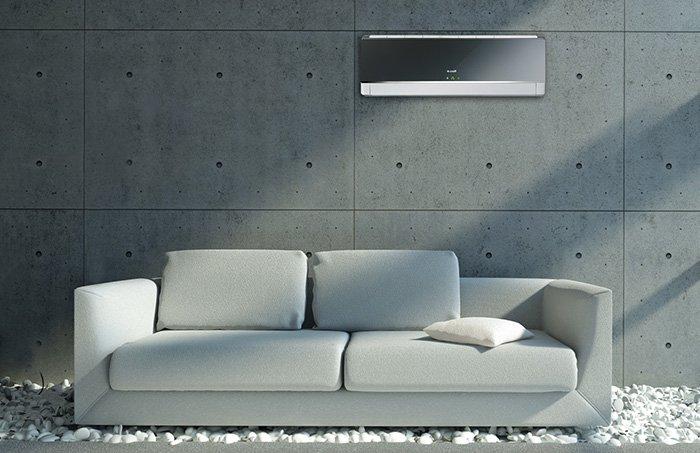 Klimatyzacja w domu, mieszkaniu oraz biurze w Warszawa